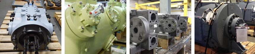 ACI SERVICES - Custom Compressor Cylinders